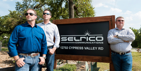 Selrico Communications Owners